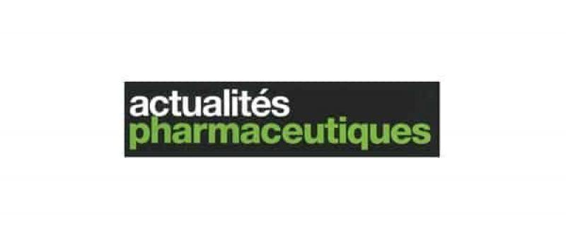 Actualités Pharmaceutique