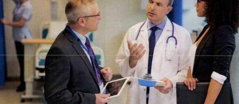 Ex-patients devenus experts - Ils aident les autres à affronter la maladie