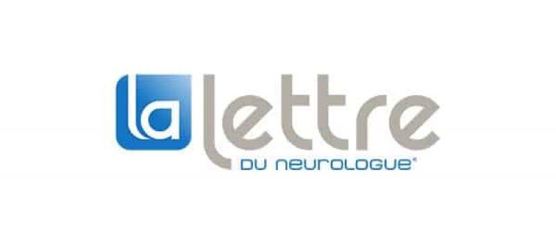 La Lettre du Neurologue