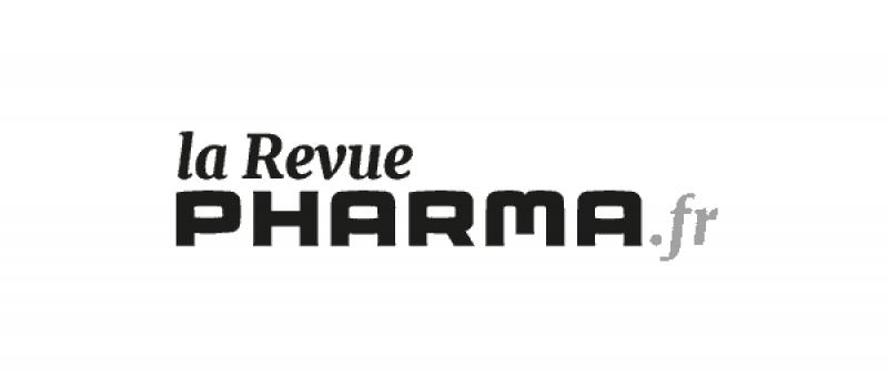 La revue Pharma