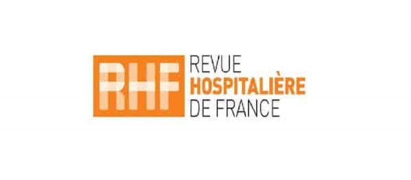 Revue Hospitalière de France